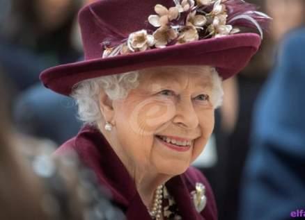 خطاب إستثنائي للملكة إليزابيث غداً