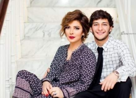 خالد الذهبي إبن أصالة يثير الجدل بصورة رومانسية مع فتاة وهل هي حبيبته؟