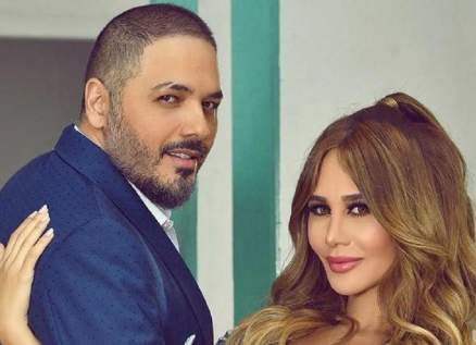 داليدا عياش تبكي بسبب زوجها رامي عياش.. فما القصة؟ بالفيديو