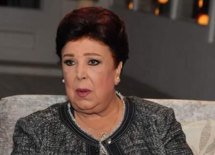 """خاص- بعد إصابتها بفيروس كورونا..رجاء الجداوي بتصريح عن حالتها لـ """"الفن"""""""