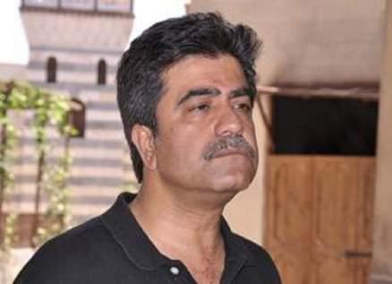 وفاة الممثل السوري مأمون الفرخ