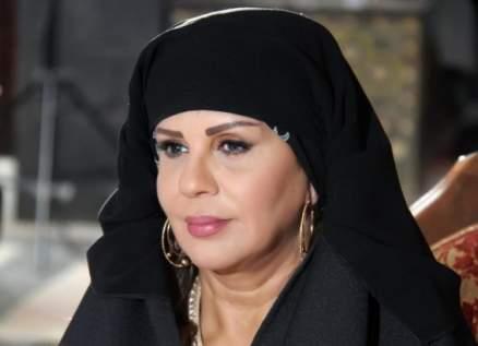 """خاص الفن- سلمى المصري متحمسة لـ""""باب الحارة"""""""