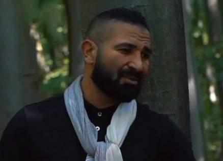 أحمد سعد يثير الجدل بإحيائه حفل زفاف محمد رمضان وسمية الخشاب- بالصورة