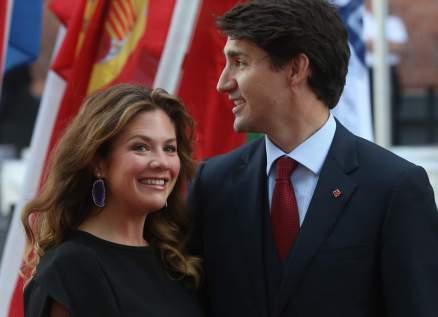 زوجة رئيس وزراء كندا تعلن تعافيها من فيروس كورونا