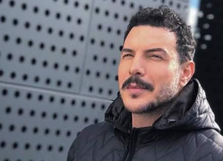 هكذا تفوّق باسل خياط على أحمد السقا.. بالفيديو