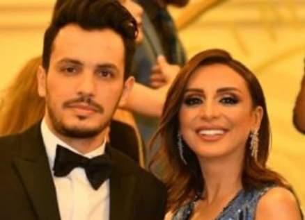 هل إنفصلت أنغام عن أحمد إبراهيم وعاد لزوجته السابقة؟
