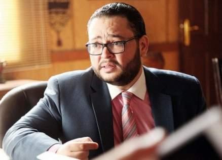 """أحمد رزق للفن : """"القاهرة كابول"""" يعوض غيابي الرمضاني"""