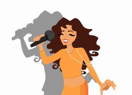 مغنية تضع خطة لفبركة الجرائم.. وما علاقة الصحافيين؟