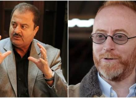 مصطفى الخاني يهاجم زهير رمضان ويطالبه بالإستقالة