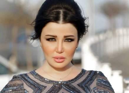 خاص الفن- جيهان عبد العظيم تشيد بعمل زوجها وهذا تعليقها على أداء غادة عبد الرازق