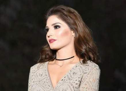 """ريم زينو بداياتها في """"التغريبة الفلسطينية""""وترفض الشللية.. وغابت 5 سنوات لهذا السبب"""