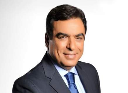 جورج قرداحي: أمنيتي أن أحاور السيد حسن نصرالله.. وجربت الفيلر والبوتوكس ولكن