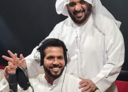 عبد المنعم العامري في عمل وطني ضخم.. بالصور