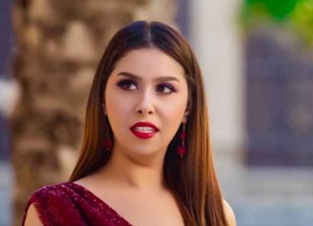 إيناس عز الدين عانت من السمنة وتعرّضت للإجهاض.. وإدعت إصابتها بالسرطان وبفيروس كورونا