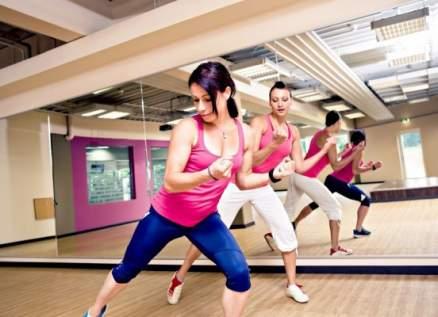 """تخلصي من الدهون في فترة قياسية مع تمارين """"التايبو"""""""
