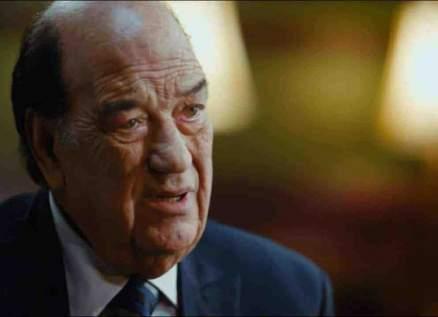 وفاة الممثل حسن حسني عن عمر 89 عاما