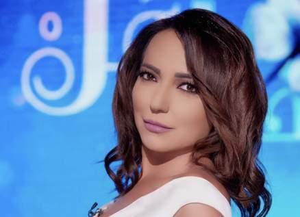 """خاص- أمل عرفة تكشف لـ""""الفن"""" سبب إعتذارها عن المشاركة بـ مهرجان الفجيرة الدولي للفنون"""