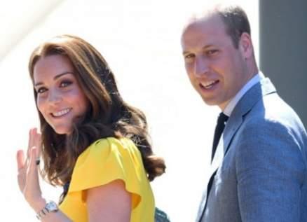 هل نقل الأمير ويليام فيروس كورونا الى زوجته وأولاده؟