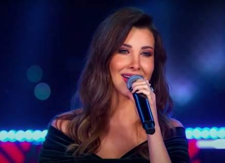 بالفيديو- إعلامية مصرية تثير الجدل بشبهها الكبير لـ نانسي عجرم... فما رأيكم؟