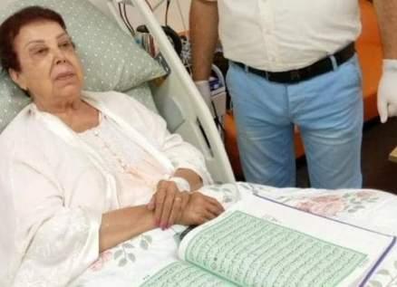 طبيب رجاء الجداوي مصاب بفيروس كورونا