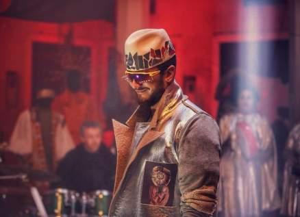 """خاص """"الفن""""- سعد لمجرد يحضر مفاجأة للجمهور في عيد الفطر"""