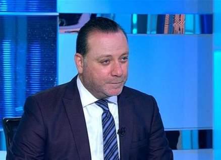 """هذا ما قاله بسام أبو زيد عن إعلان الـMTV """"حالة الطوارئ"""" وتعليق مريم البسام على """"بلا مخ"""""""