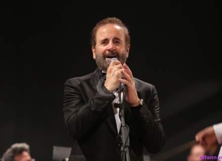 خاص الفن- غسان صليبا: الجيش اللبناني هو الأمل وهذا ما سأغنيه في عيده