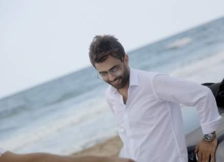 """بالفيديو- محمد الفارس يطلق """"اريدك تجيني"""""""