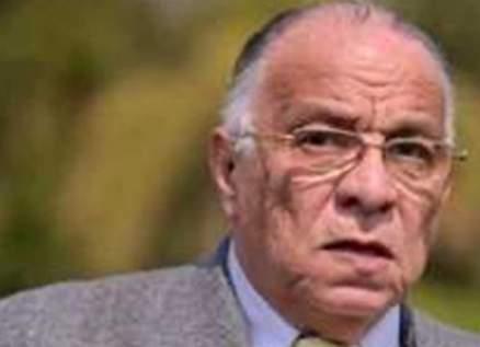 وفاة الممثل عادل هاشم عن عمر يناهز الـ 82 عاماً