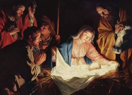 في عيد الميلاد .. يسوع معنا وسيخرجنا من الأزمات إلى النور