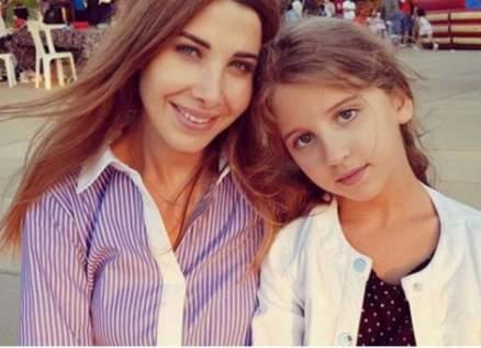 ميلا الهاشم ترقص السالسا في عيد ميلادها وكيف عايدتها والدتها نانسي عجرم؟-بالفيديو