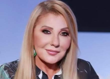 خاص الفن - نادية الجندي تقضي فترة إستجمام