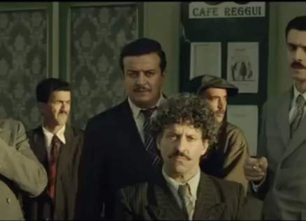 """""""هليوبوليس"""" ينافس على أوسكار أفضل فيلم أجنبي"""