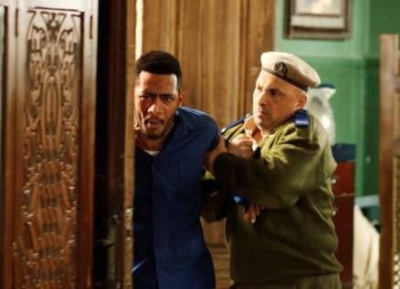 """صراع الإخوة الأعداء في """"البرنس"""" ومحمد رمضان في قبضة الأمن"""