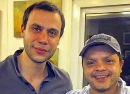 """محمد هنيدي ينفي إنتقاده أداء محمد إمام في """"الإختيار"""""""