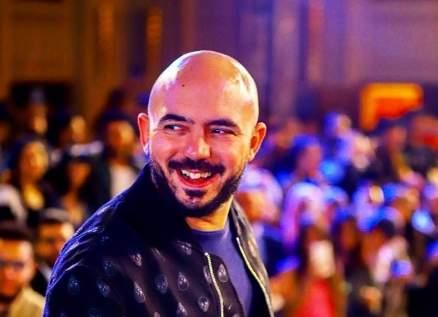 ما هو موقف محمود العسيلي من نقابة الموسيقيين في مصر؟