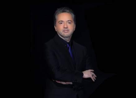 كلمات مبكية ومؤثرة كتبها مروان خوري في وداع ناريمان عبود معزياً وسام الأمير