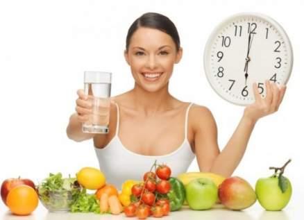 إتبعي برنامج الريجيم السريع لإنقاص وزنكِ 4 كيلوغرامات في 3 أيام