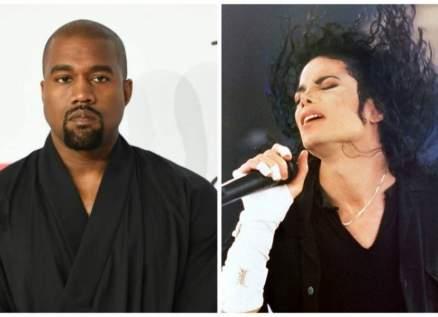 كانيي ويست يكشف حقيقة صادمة عن وفاة مايكل جاكسون