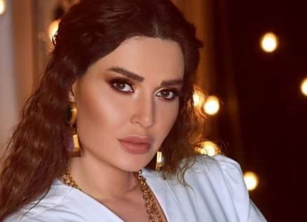 سيرين عبد النور تكشف ردة فعل زوجها على مشهد القبلة مع محمود نصر