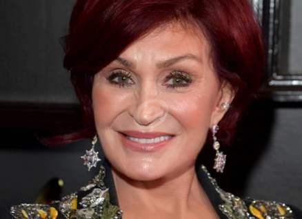 شارون أوزبورن تودّع شعرها الأحمر وتلجأ لهذا اللون-بالصورة