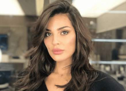 """نادين نسيب نجيم: """"بعدني بحب الحياة ولازم نعيشها صح""""-بالصورة"""