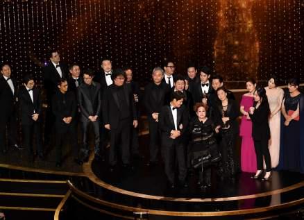 جوائز الأوسكار:خواكين فينيكس أفضل ممثل..والفيلم الكوري Parasite يهزم 1917 ويصنع التاريخ
