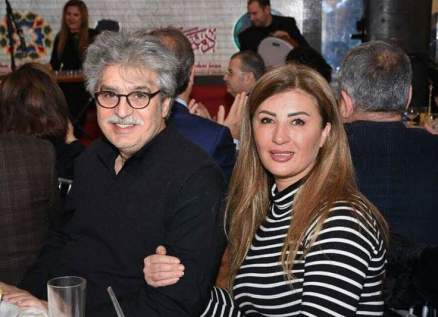 هذه حقيقة طلاق عباس النوري لزوجته عنود الخالد بعد زواج دام 31 عاماً-بالصورة