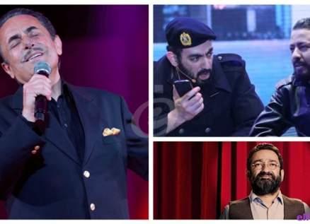 مهرجانات بعلبك تستثني ملحم بركات والأخوين صباغ وجورج خباز..لكنها توحد الإعلام اللبناني
