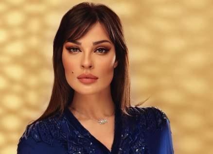 """بالفيديو- نادين نسيب نجيم ترقص على """"شيك شاك شوك"""""""
