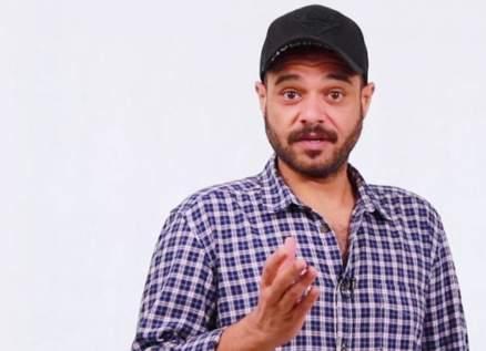 عبد الله الباروني إعتبر نفسه ممثل غير محظوظ.. وتوفي خلال تصويره مسلسل