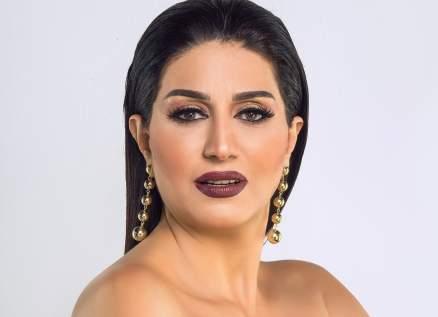 """وفاء عامر صعيدية في حكاية """"أهل موسى"""" من مسلسل """"ما لا يعرفه الرجال"""""""