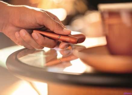 إطفاء السجائر بالملايين بحلول العام 2025