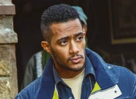 بشرى تدافع عن محمد رمضان بعد هذا الإتهام